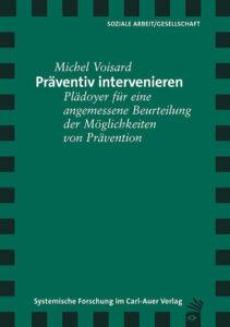 Buch Präventiv intervenieren von Michel Voisard